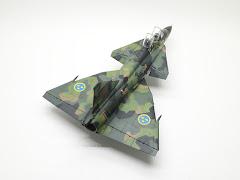 SK 37 Viggen
