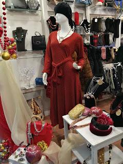 Vestito donna idee regali Natale