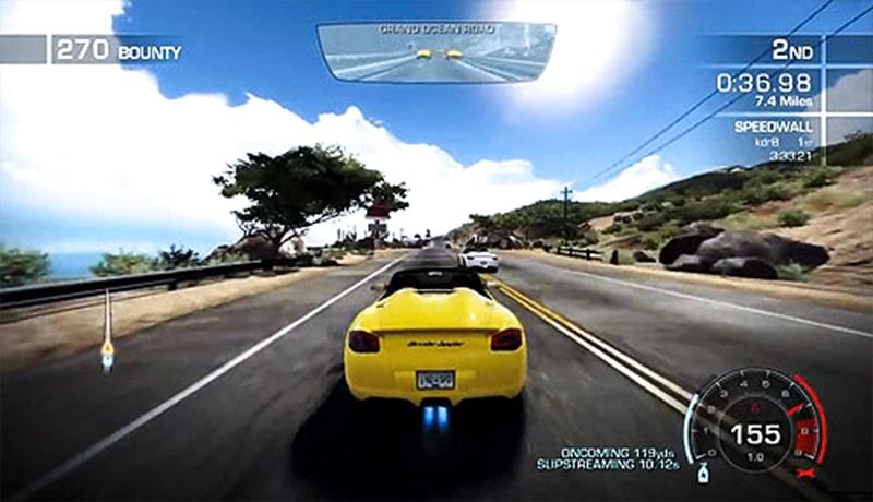 تحميل لعبة سباق الرائعة Need for Speed: Hot Pursuit apk +obb للاندرويد