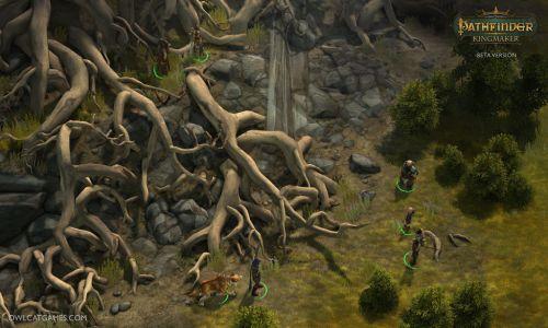 Pathfinder Kingmaker Imperial Edition Game Setup Download