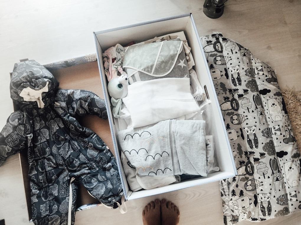 Project nursery: Baby nursery inspiration for 2nd child - introducing 5 Nordic nursery essentials_babybox_elisabethrundlof