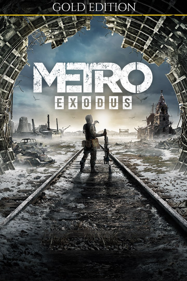 Descargar Metro Exodus Gold Edition PC Cover Caratula-www.juegosparawindows.com