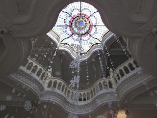 Interior Museo Artes Aplicadas 4