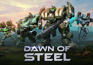 Dawn of Steel Mod Apk v1.9.4 Full version