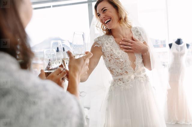 O que uma noiva não pode esquecer  no dia do casamento