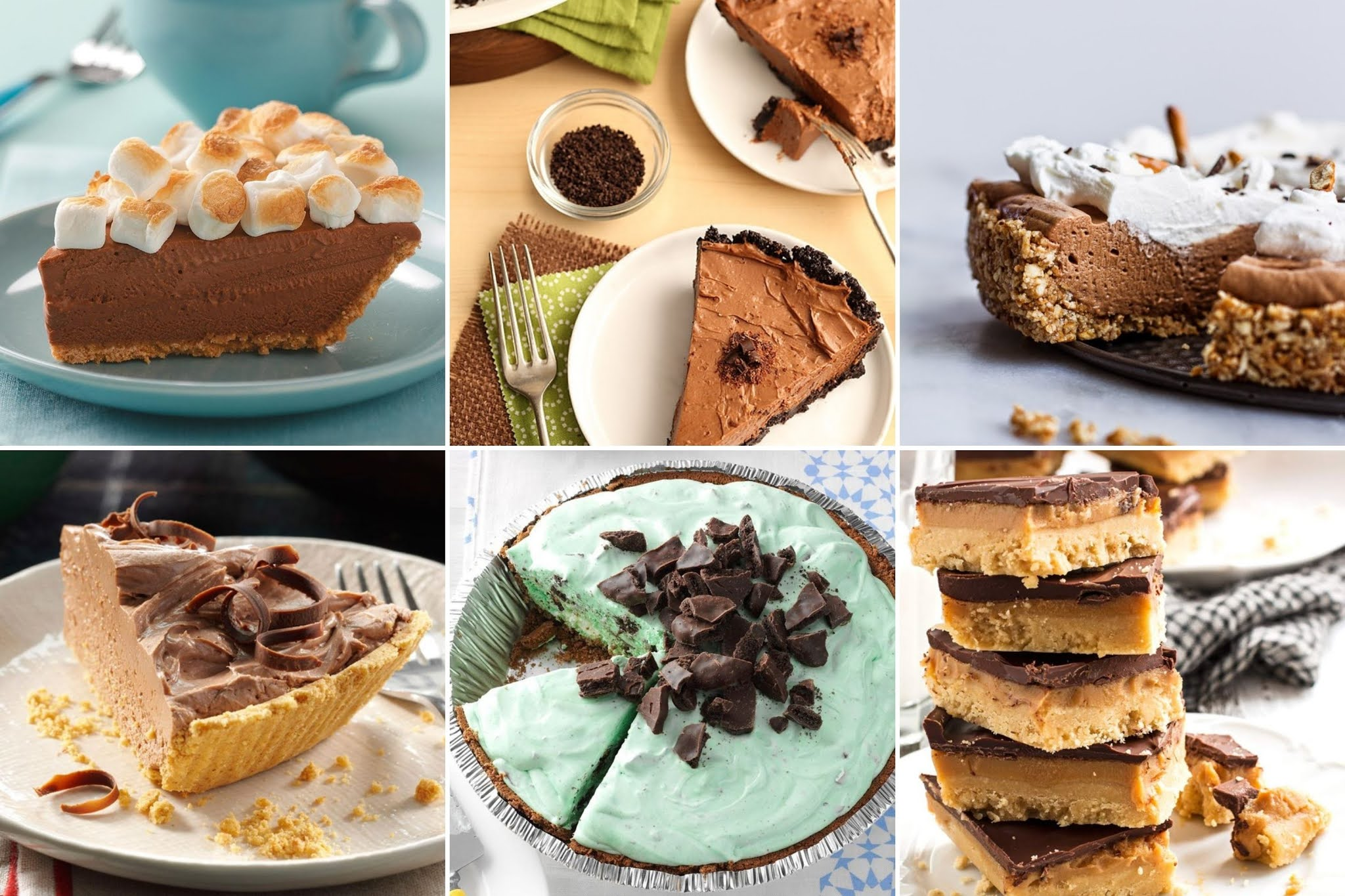BEST 95+ NO BAKE THANKSGIVING DESSERTS RECIPES