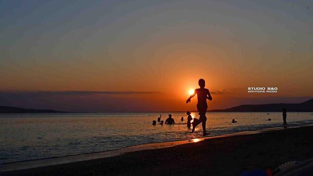 Ήσυχες διακοπές σε καταγάλανα νερά στη Νεάπολη Λακωνίας