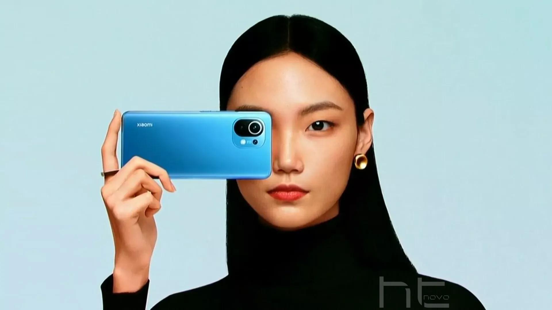 Xiaomi annuncia il nuovo top di gamma Mi 11