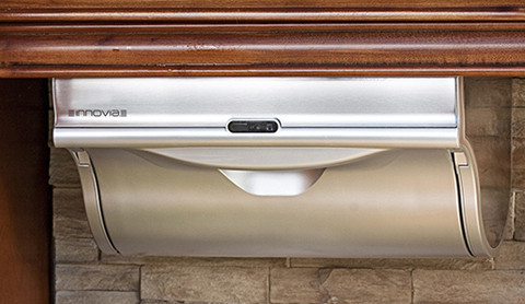 Debshere Innovia Automatic Paper Towel Dispenser Review