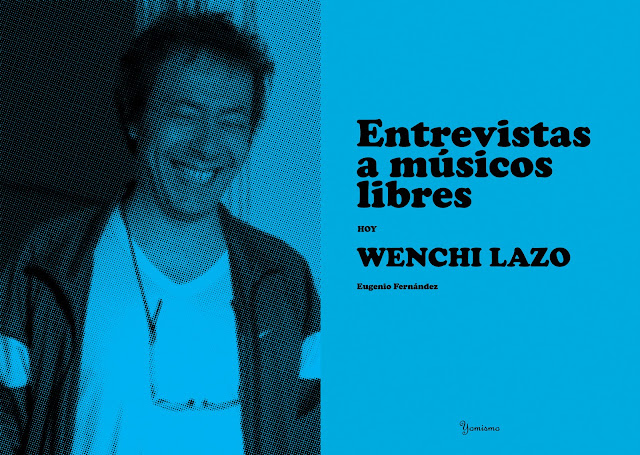 Entrevista a Wenchi Lazo