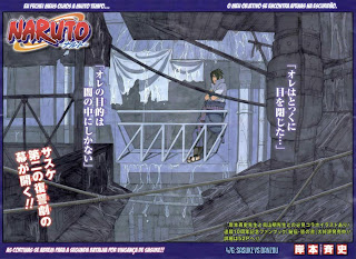 Naruto Mangá 476 – (Leitura Online)