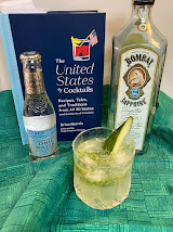 Review of The United States of Cocktails