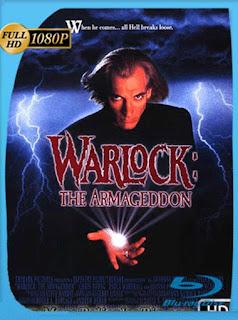 Warlock 2 [1993] HD [1080p] Latino [GoogleDrive] SilvestreHD