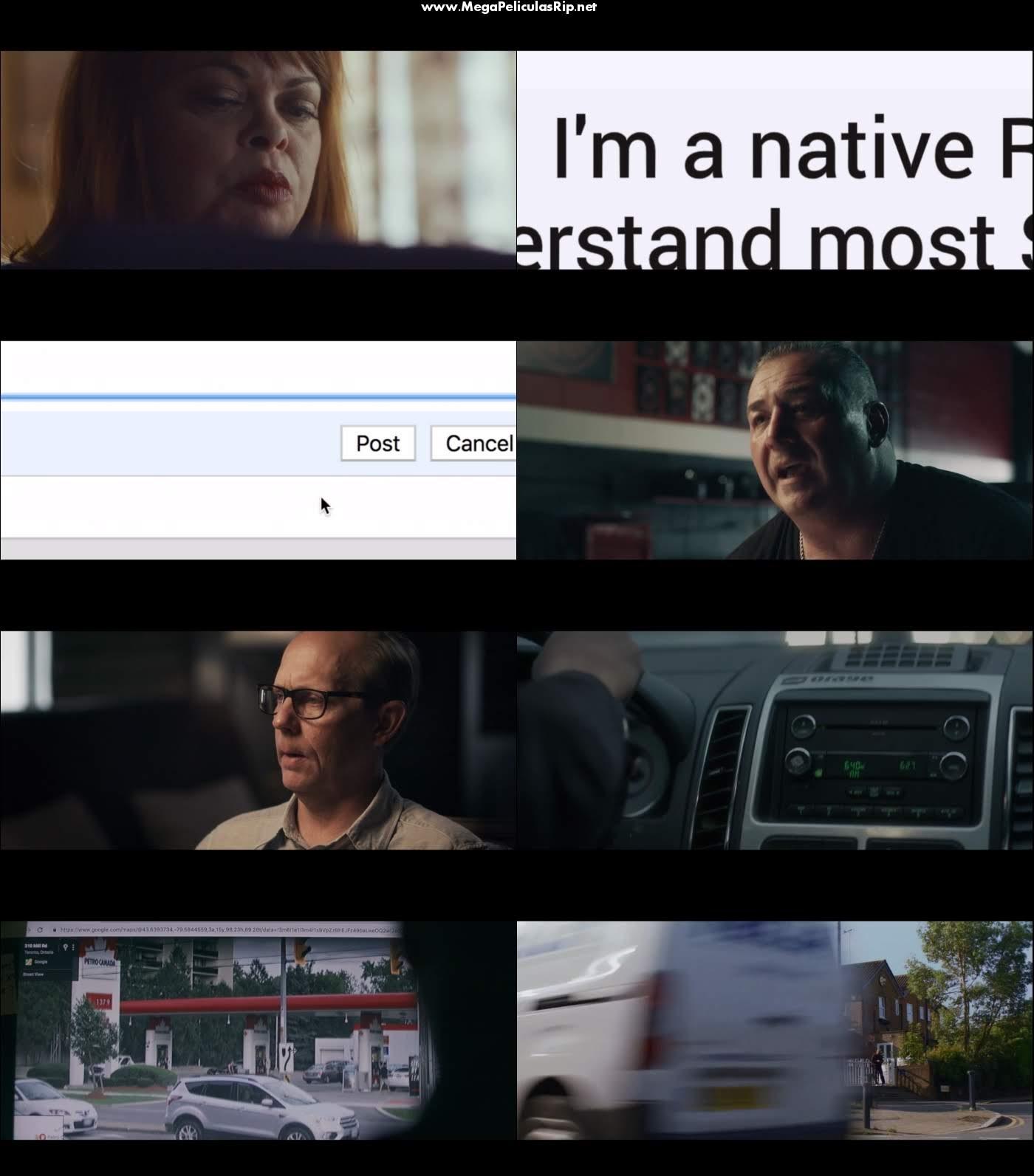 A Los Gatos Ni Tocarlos Un Asesino En Internet Temporada 1 720p Latino
