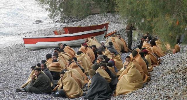 Η μεγάλη μεταναστευτική μπίζνα των ΜΚΟ τώρα και στην Κύπρο