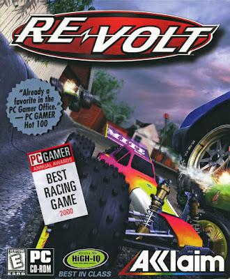 Re-Volt Full Game Download