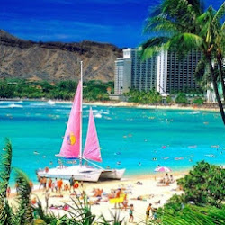 Honolulu, Panduan Perjalanan