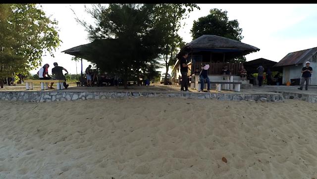 Pantai Marquese Dabo Singkep