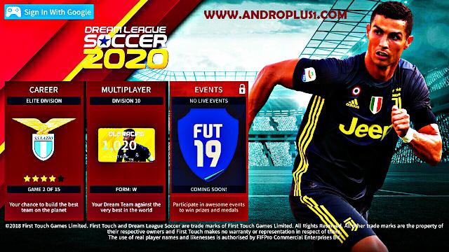 تحميل دريم ليج Dream League 2020