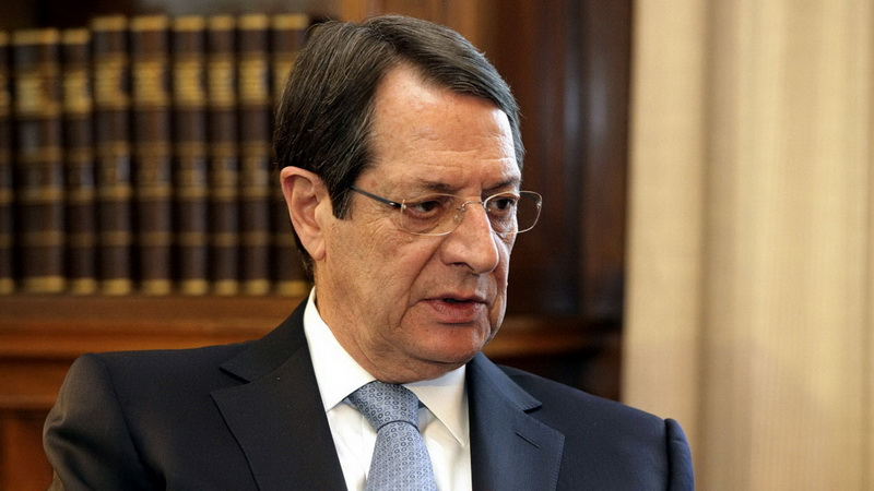Κυπριακό: Απογοητευτική η στάση του Προέδρου της Κύπρου