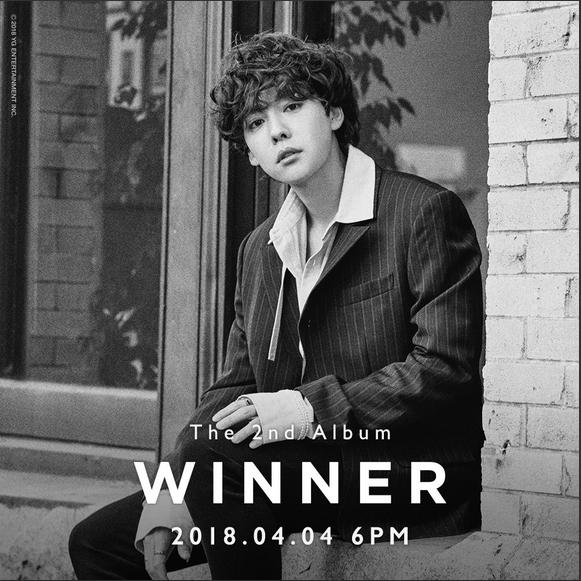 winner 2nd album