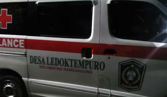 Ambulans Desa Ledoktempuro Kecamatan Randuagung