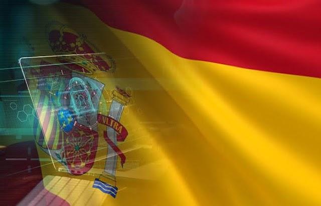 Autoridades españolas en alerta frente a ciberataque