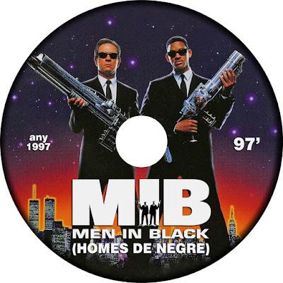 Homes de negre - [1997]