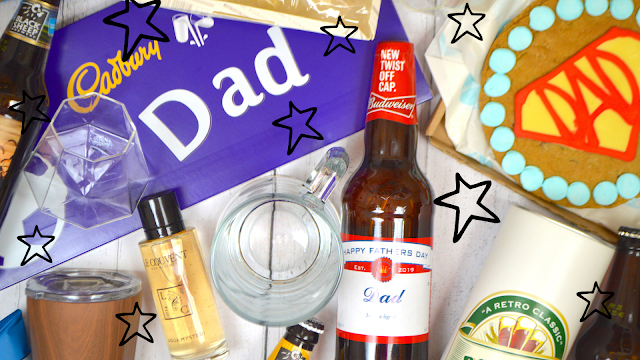 The ULTIMATE Father's Day Gift Guide 2019, Lovelaughslipstick Blog