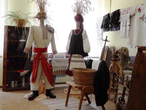 Після пом'якшення карантину в Обухівському районі запрацював краєзнавчий музей