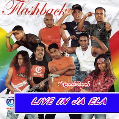 FLASHBACK - JA ELA 2010