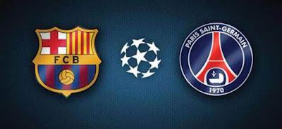 Histórica victoria del Barcelona contra el Paris Saint Germain