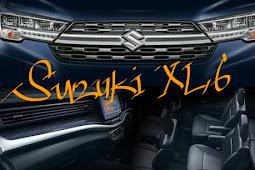 Suzuki XL6 akan diluncurkan pada 21 Agustus 2019, makin sporty !!
