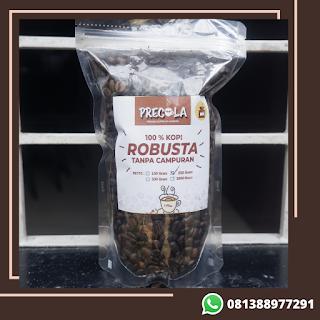 kopi robusta jombang