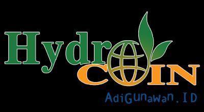 Panduan hydrocoin