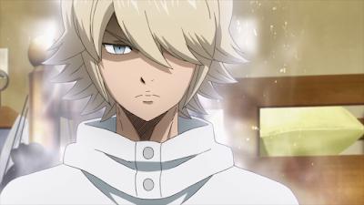 Diamond no Ace: Act II Episode 12
