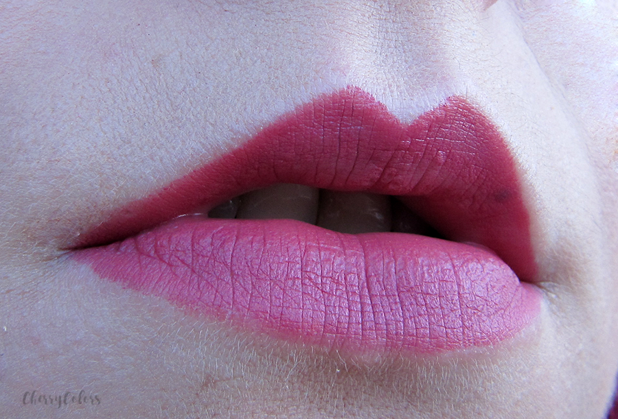 Catrice ULTIMATE MATT 020 lipstick