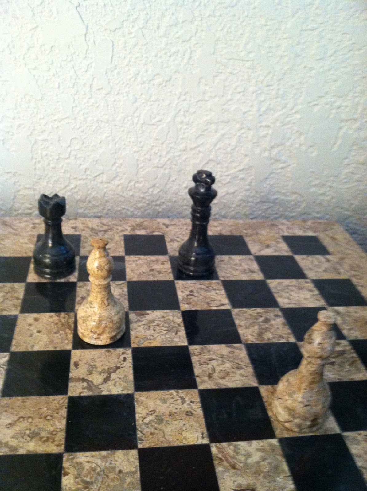 Marble Chess Board S Blog The Bishop Chess Piece