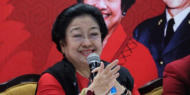 Kultur Dinasti PDIP Sulit Ditembus Kader, Megawati Berpotensi Maju Di 2024