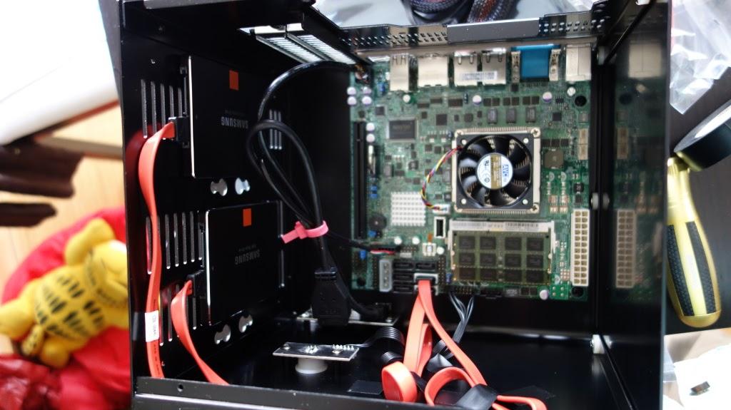Dedicated server computer y k