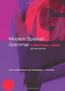 Modern Spanish Grammar free ebooks pdf