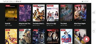 Sojuoppa Korean movies site