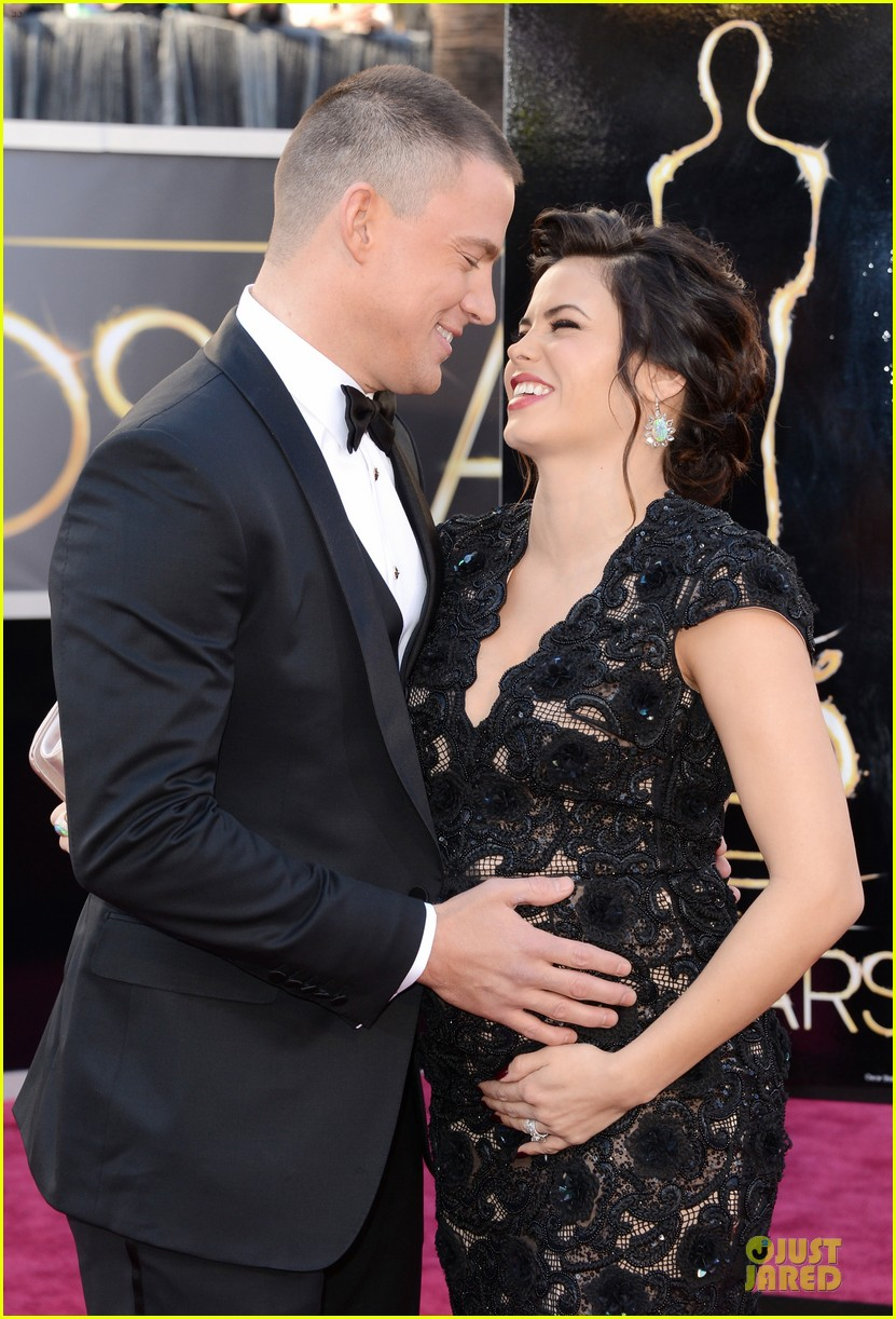 Jenna Dewan Channing Tatum | Download Foto, Gambar ...