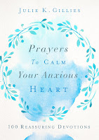 When anxiety is an intrusive reality that steals your peace, holds you captive to fear, and imposes itself between you and longed-for calmness, the God of all comfort invites you to turn your gaze toward heaven.  Prayers to Calm Your Anxious Heart offers 100 reassuring devotions and Scripture-based prayers that will shift your focus toward truth, restore your hope, and fill your soul with peace.