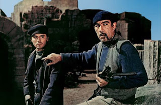ulasan film the guns of navarone