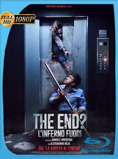 El Fin? (The End) (2017) HD [1080p] Latino [GoogleDrive] PGD