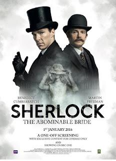 Sherlock The Abominable Bride (2016) ตอนพิเศษ ก่อนซีซั่น 4