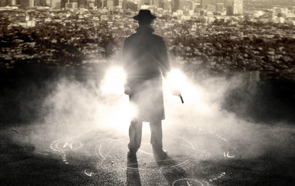 Diretor de John Wick assume adaptação de Sandman Slim