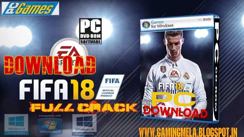 fifa 2018 pc download steam