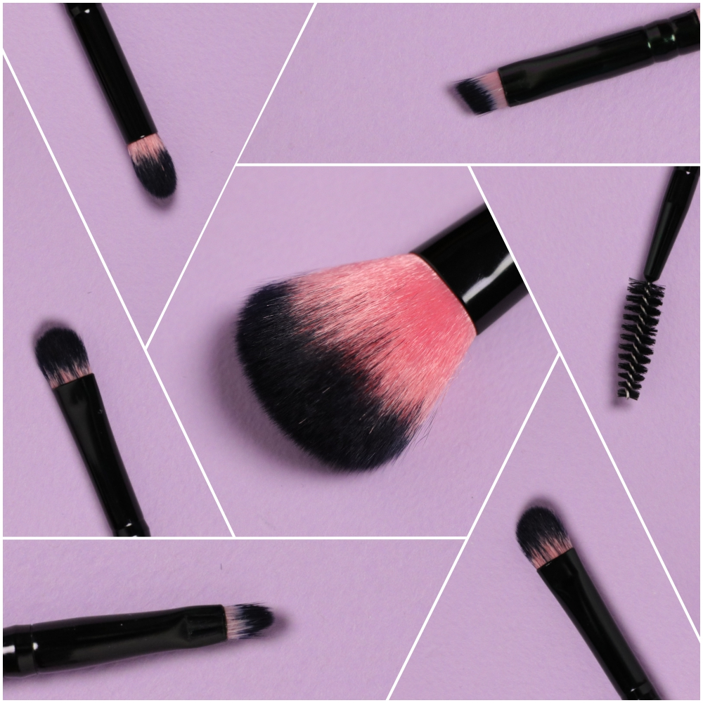 Colorful-brush